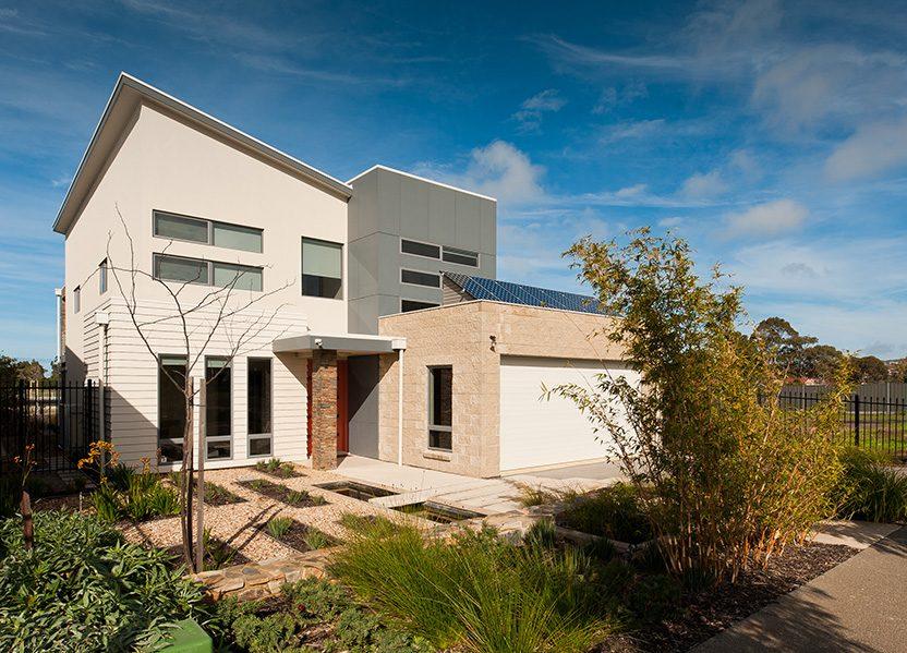 Custom Designed New Homes - Bailey Homes