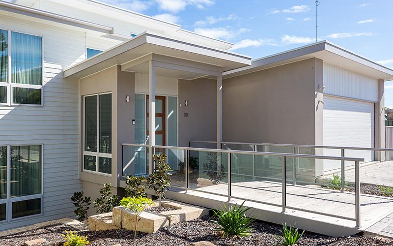 New home designs victor harbor