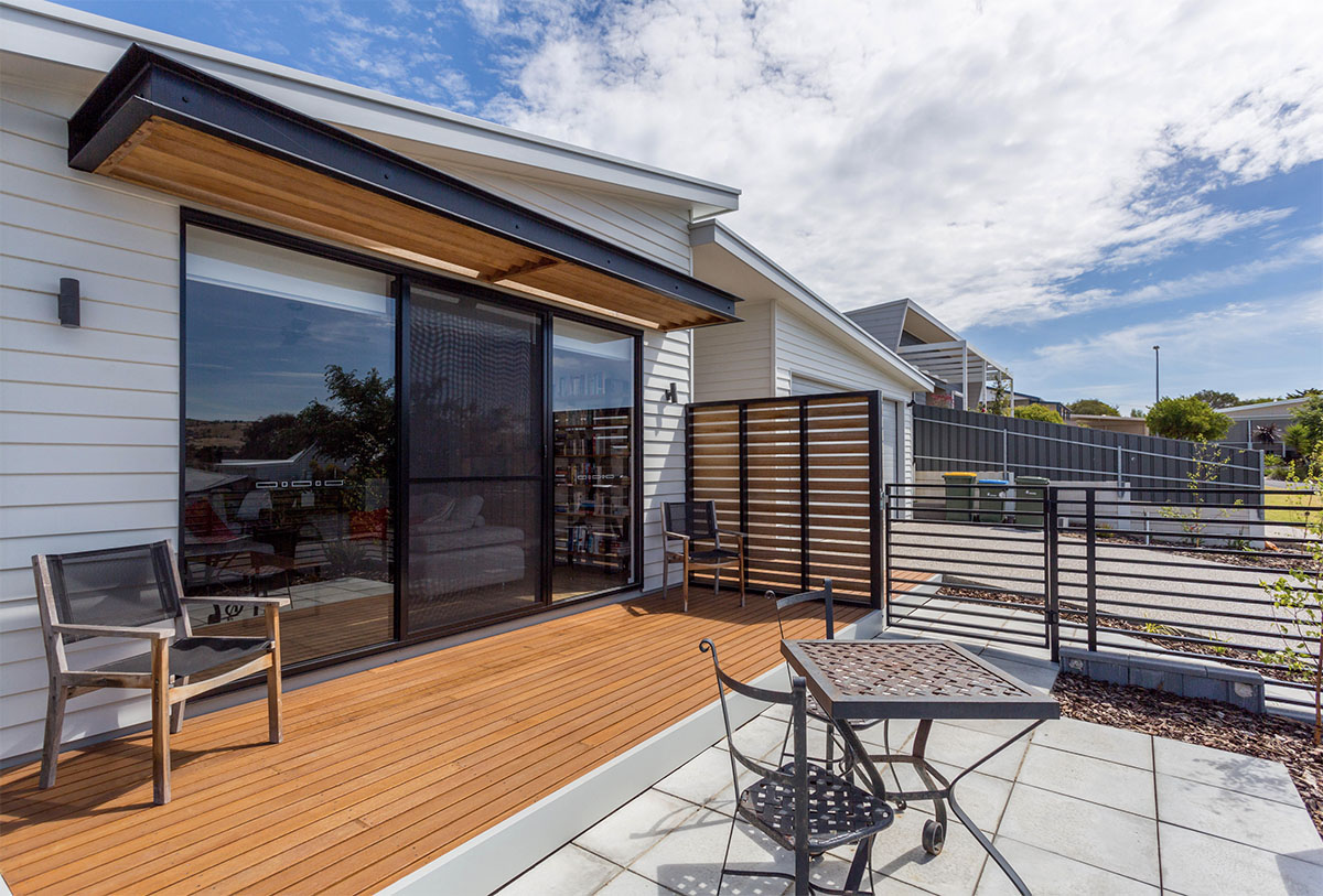 Custom Home, New Home, Family Home, Design, Builders, Single Storey, Port Elliot, Fleurieu, Decking, Outdoor Living
