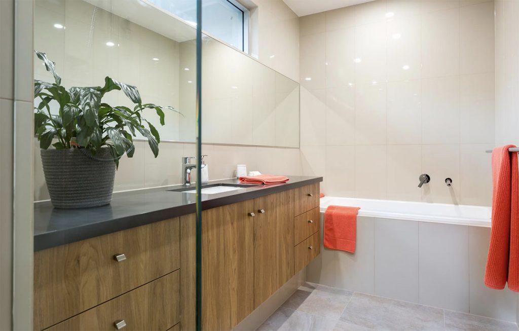 Custom Home, New Home, Family Home, Design, Builder, Single Storey, Blackwood, Adelaide Hills, Bathroom