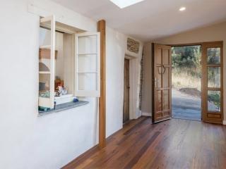 Extension, Renovation, Restoration, Design, Builders, Willunga, Fleurieu, Feature Front Door, Cottage, Wooden Floors