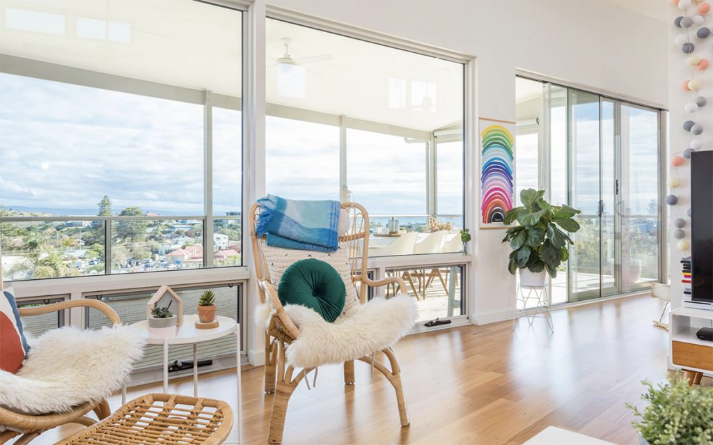 Custom Home, New Home, Family Home, Design, Builders, Two Storey, Port Noarlunga, Fleurieu, Large Windows, Ocean Views
