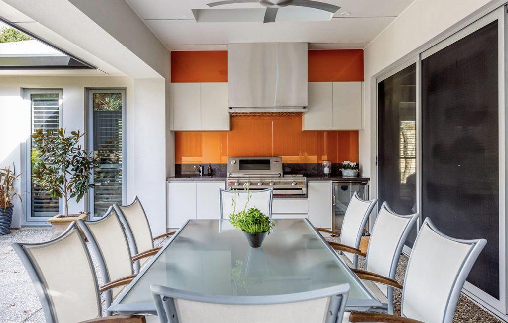 Custom Home, New Home, Family Home, Design, Builder, Single Storey, Blackwood, Adelaide Hills, Oudoor Living