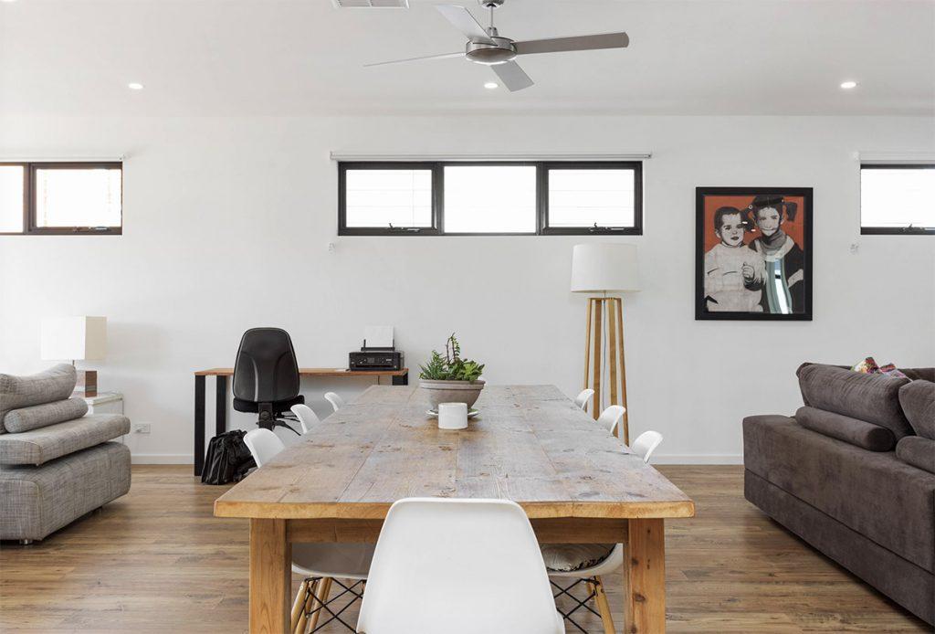 Custom Home, New Home, Family Home, Design, Builders, Single Storey, Port Elliot, Fleurieu, Living Area