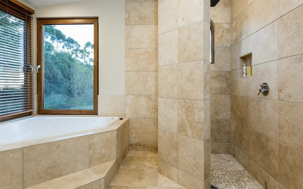 Extension, Renovation, Restoration, Design, Builders, Willunga, Fleurieu, Bathroom, Feature Shower