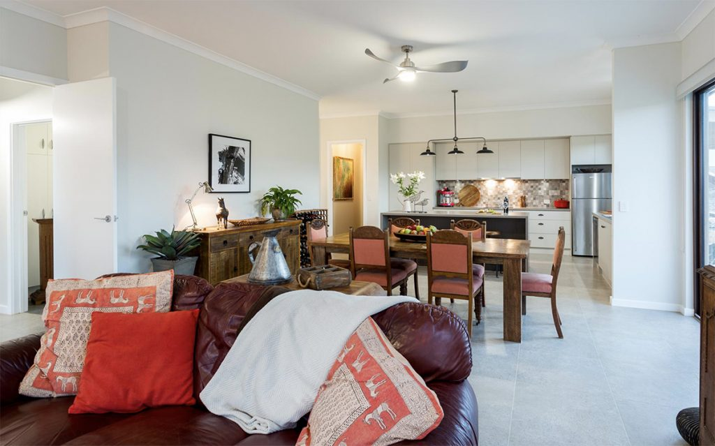 Custom Home, New Home, Family Home, Builders, Design, Energy Efficient, Beyond, Hayborough, Chiton, Fleurieu, Open Plan Living