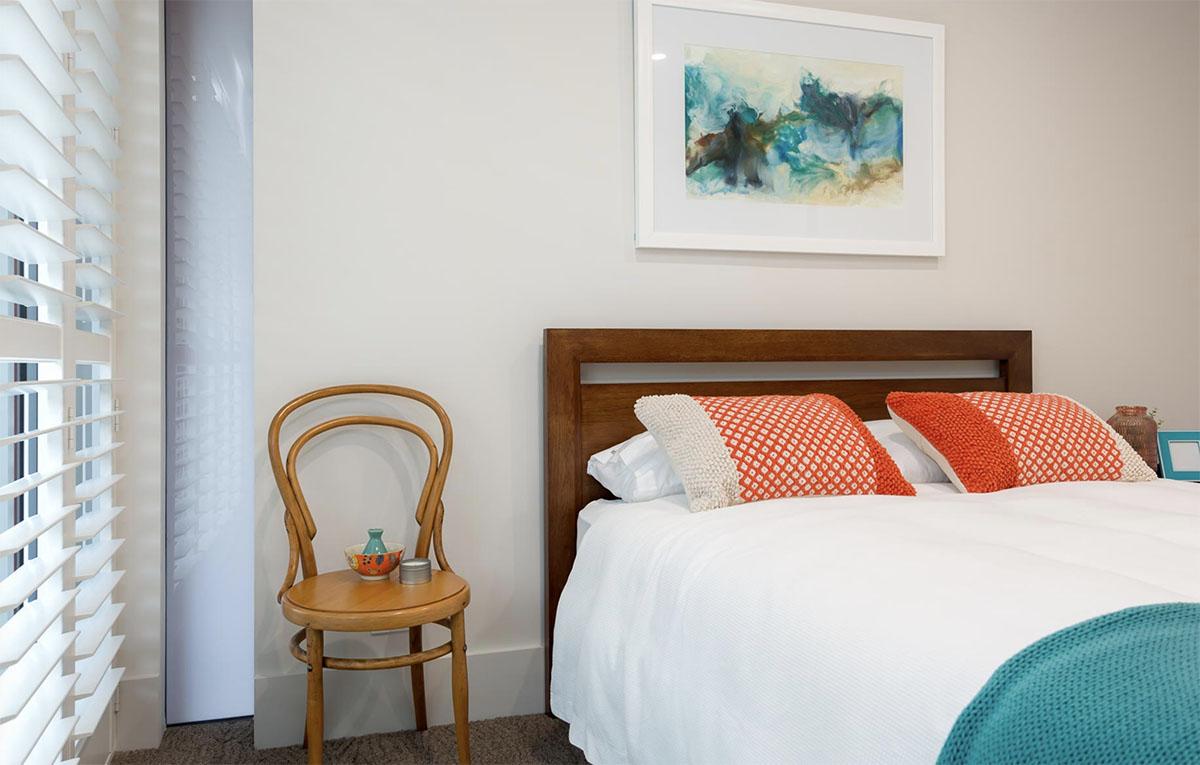 Custom Home, New Home, Family Home, Design, Builder, Single Storey, Blackwood, Adelaide Hills, Bedroom
