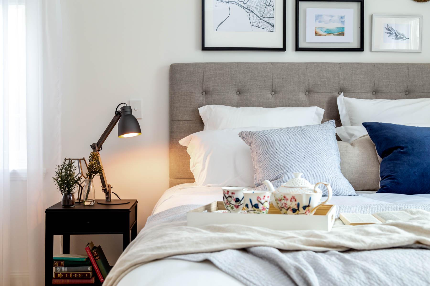 Renovation, Restoration, Extensions, Design, Builders, Goolwa, Fleurieu, Cottage, Luxury Bedroom