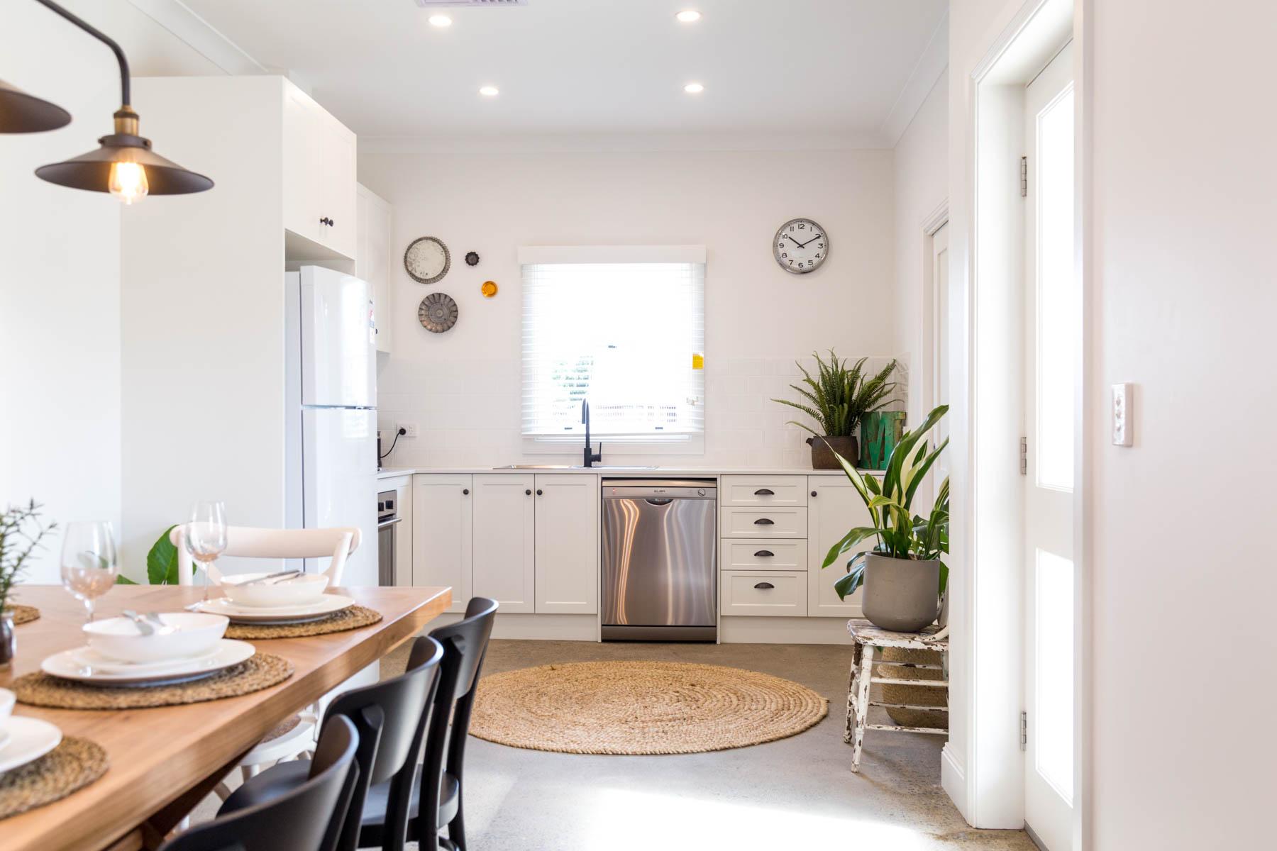 Renovation, Restoration, Extensions, Design, Builders, Goolwa, Fleurieu, Cottage, Award Winning, Kitchen