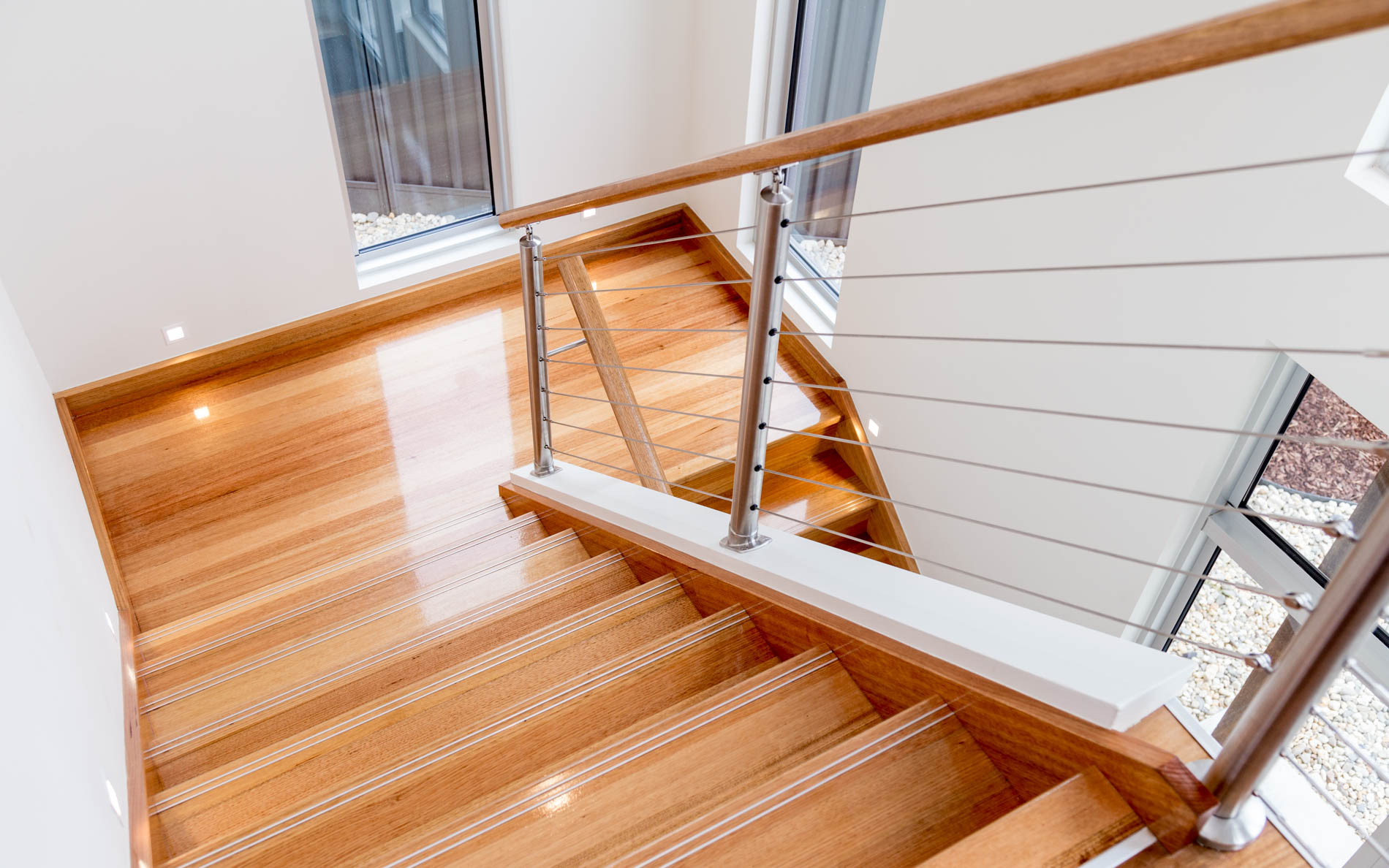 Custom Home Builders, Two Storey Home Builders, Family Home Builders, Home Building Designs, Carrickalinga, Fleurieu, Staircase, Balustrades