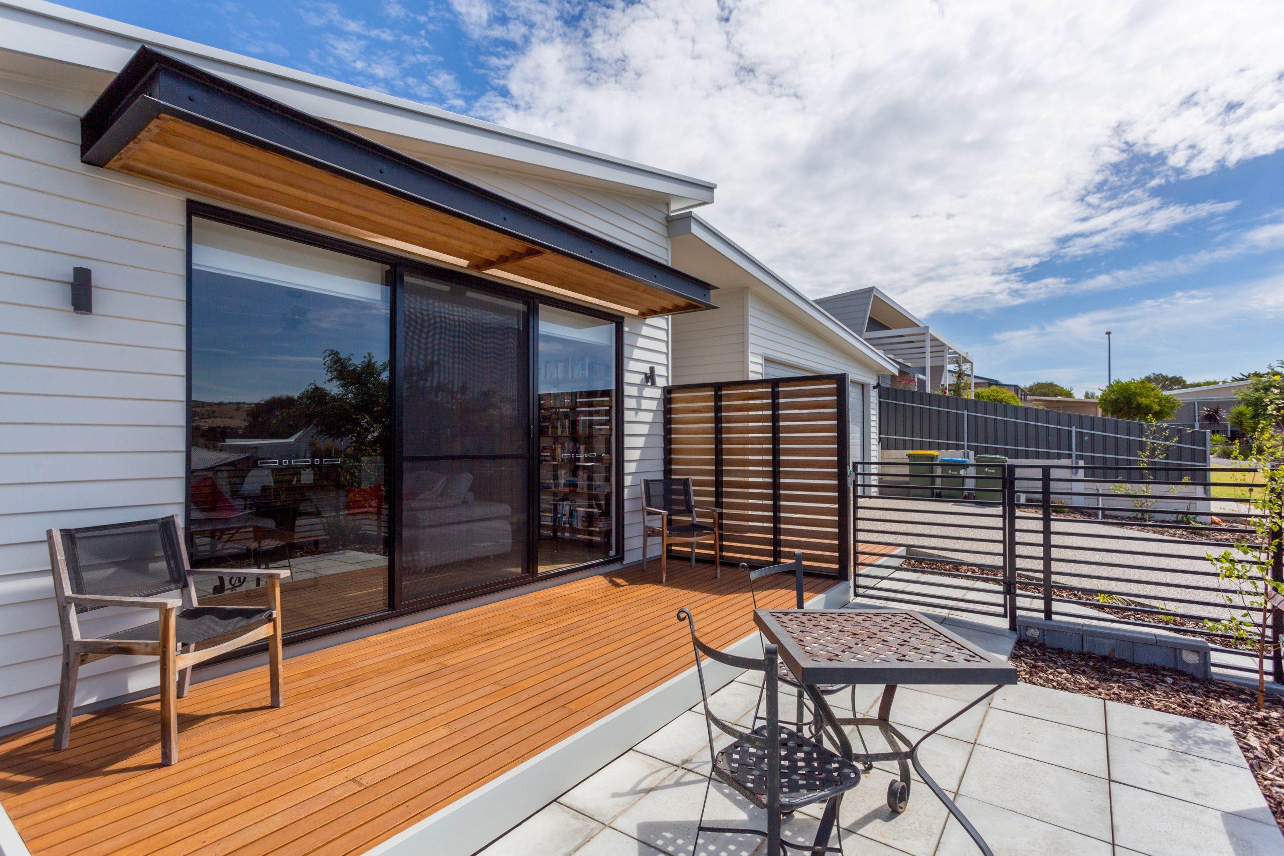 Custom Home, New Home, Single Storey Home, Builders, Design, Port Elliot, Fleurieu, Outside Living, Decking