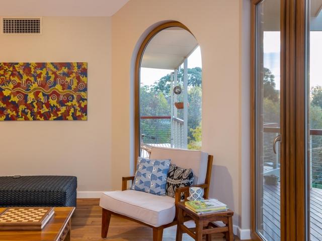 Custom Home, Renovation, Extensions, Restoration, Builders, Design, Willunga, Fleurieu, Arch Windows, Laminated Floors