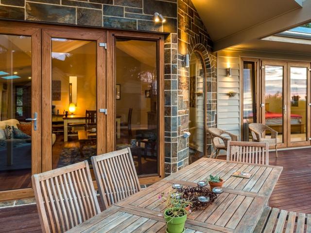 Custom Home, Renovation, Extensions, Restoration, Builders, Design, Willunga, Fleurieu, Stacker Doors, Two Storey