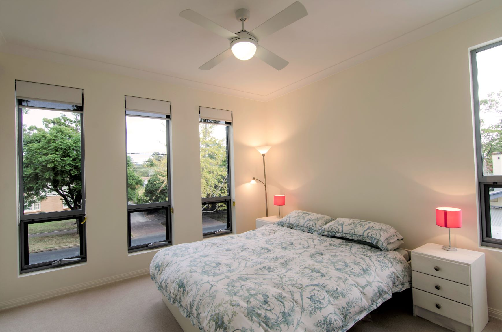 Custom Home, New Home, Family Home, Builders, Design, Tusmore, Adelaide, Two Storey, Bedroom
